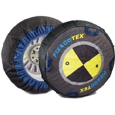 Cadena textil FIX&GOTEX serie 100