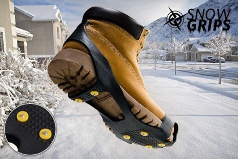 Cadenas para botas Ice Cover