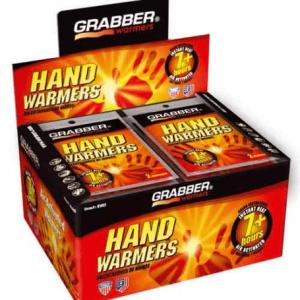Calentador Manos Warmers