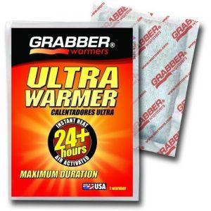 Calentador cuerpo Body Warmer pack 10