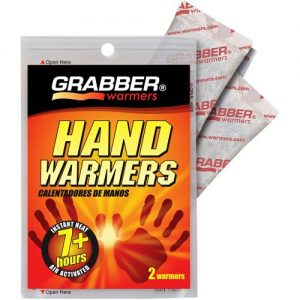 Warmers calentador manos