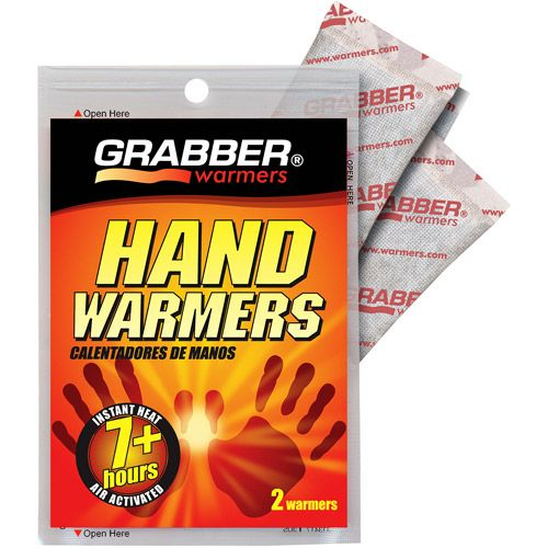 Calentador manos – Hand Warmers