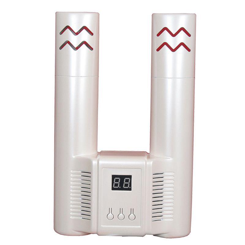 Calentador Generador de Ozono O3