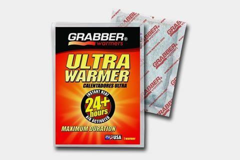 calentadores warmers