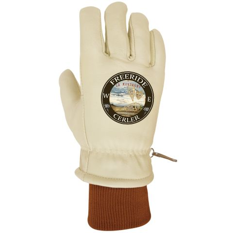 c587f4db Guantes piel Thinsulate